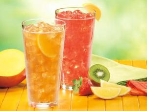 Mango_Ice_Tea_and_Strawberry_Lemonade